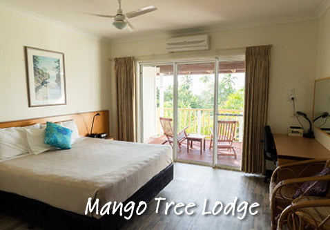 Mango Tree Lodge