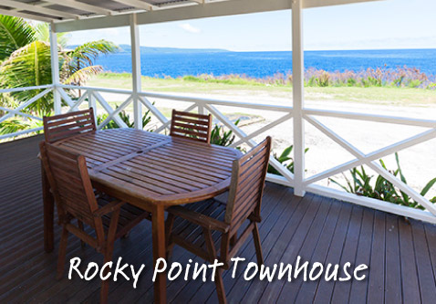 Rocky Point Townhouse
