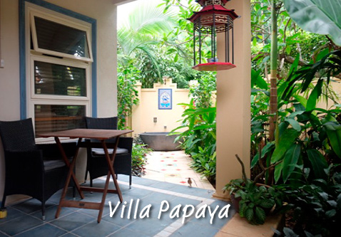 Villa Papaya