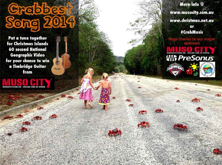 CrabbestSong2014