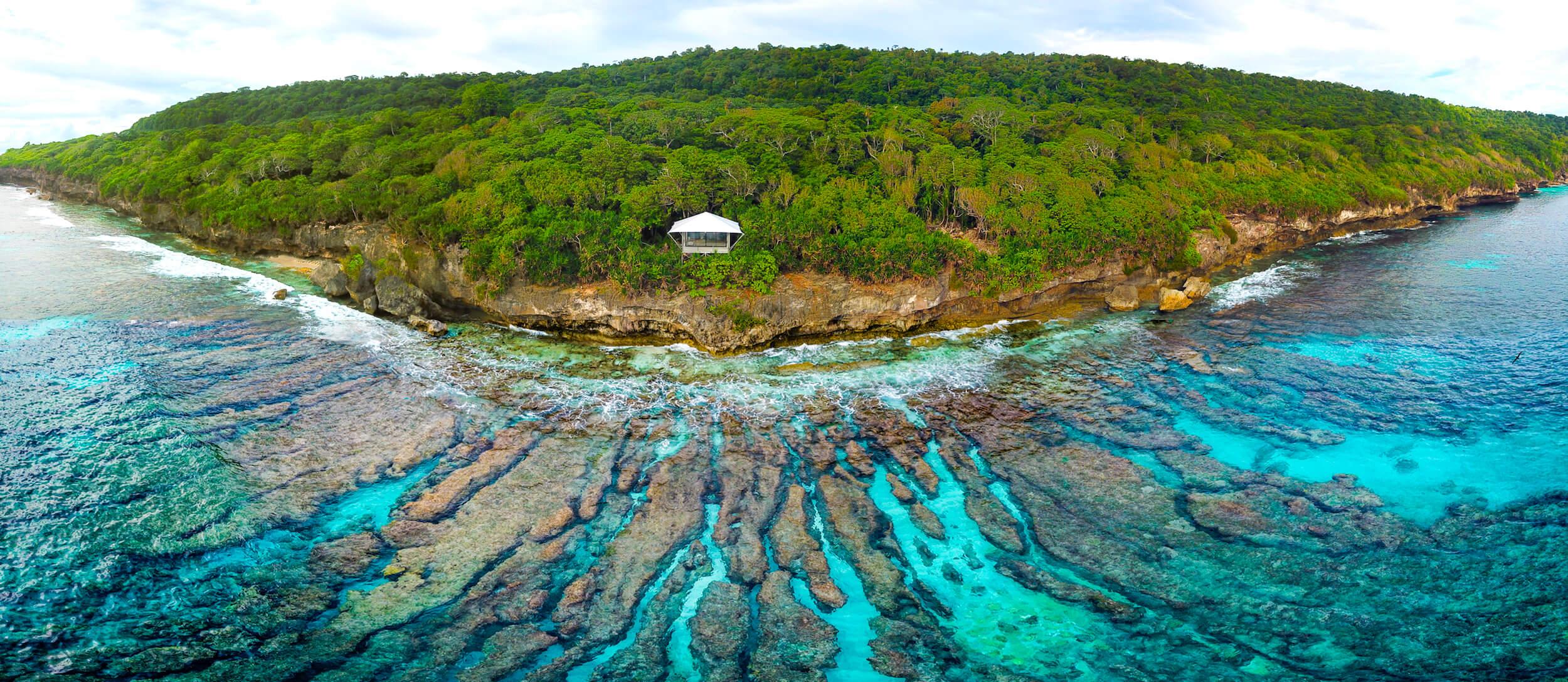 "A ""Swell"" time on Christmas Island …"