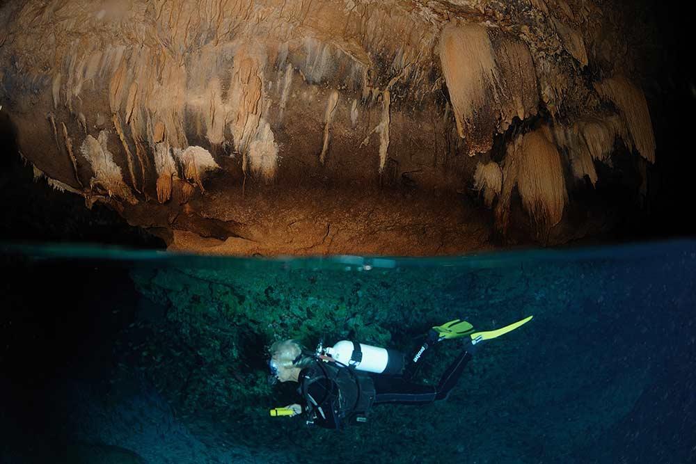 Diving---Justin-Gilligan