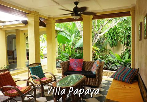 Villa Papaya Christmas Island