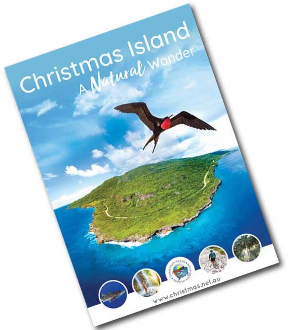 christmas island guide